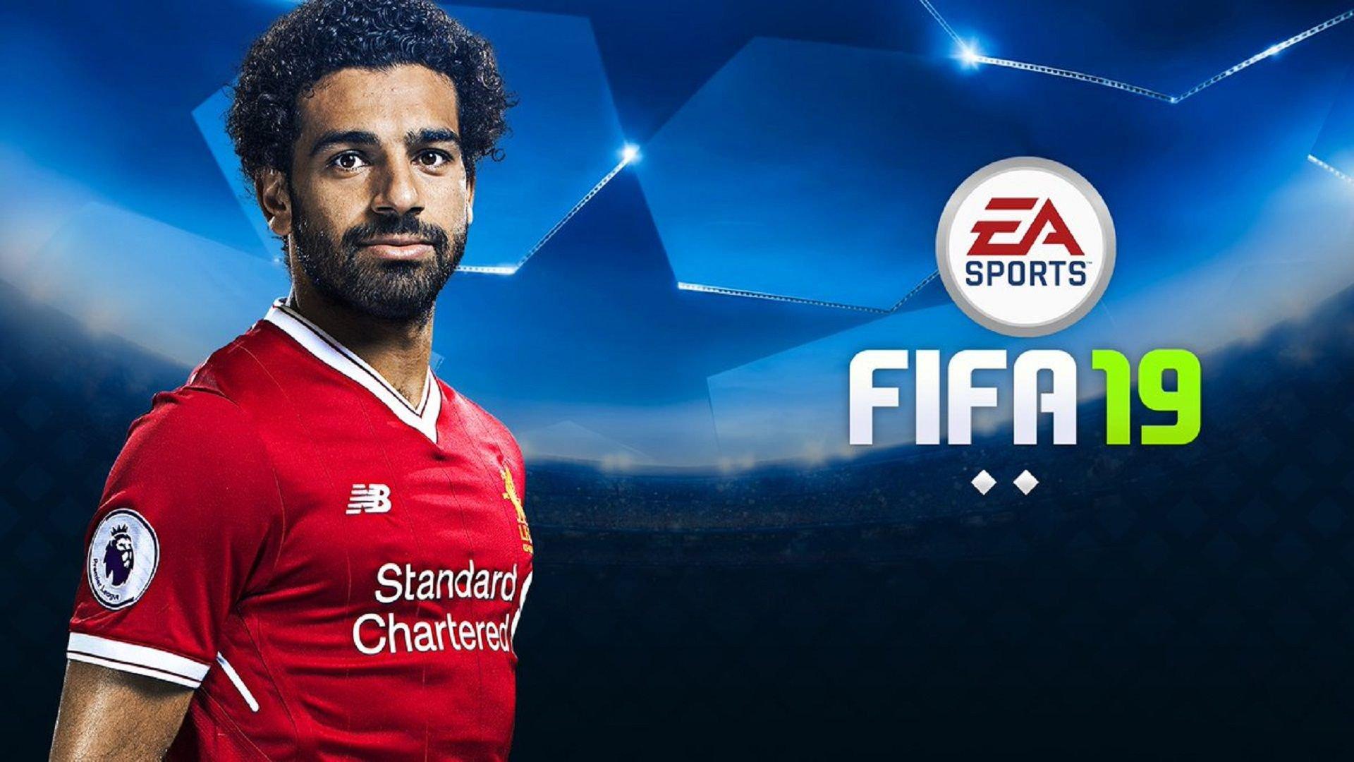 FIFA 19 Champions Edition Bundle 5
