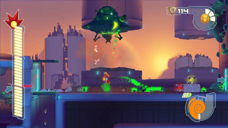 Explodemon 4