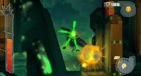 Explodemon 1