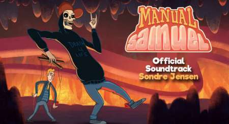 Manual Samuel Official Soundtrack 1