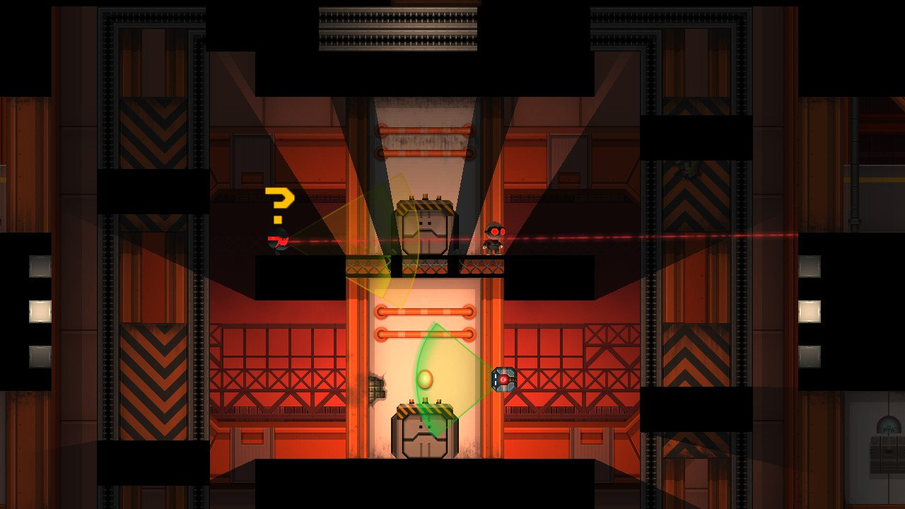 Stealth Inc 2 A Game of Clones 1