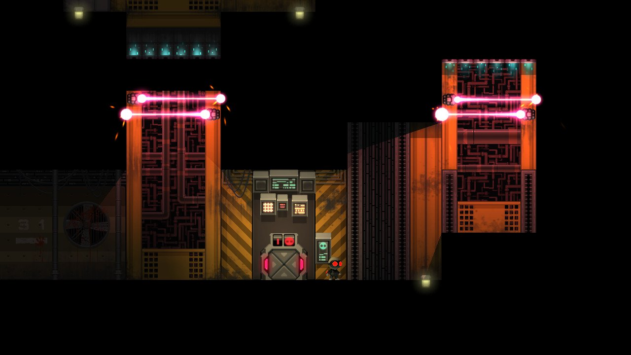 Stealth Inc 2 A Game of Clones 2