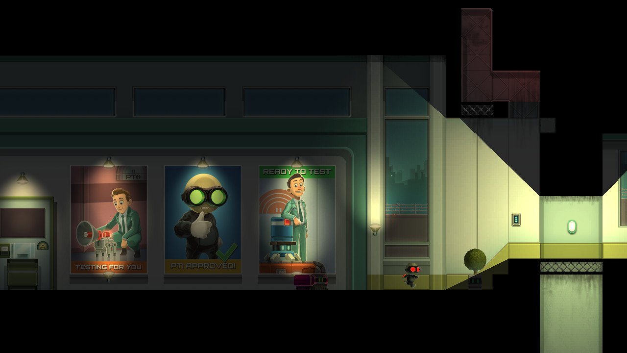 Stealth Inc 2 A Game of Clones 3