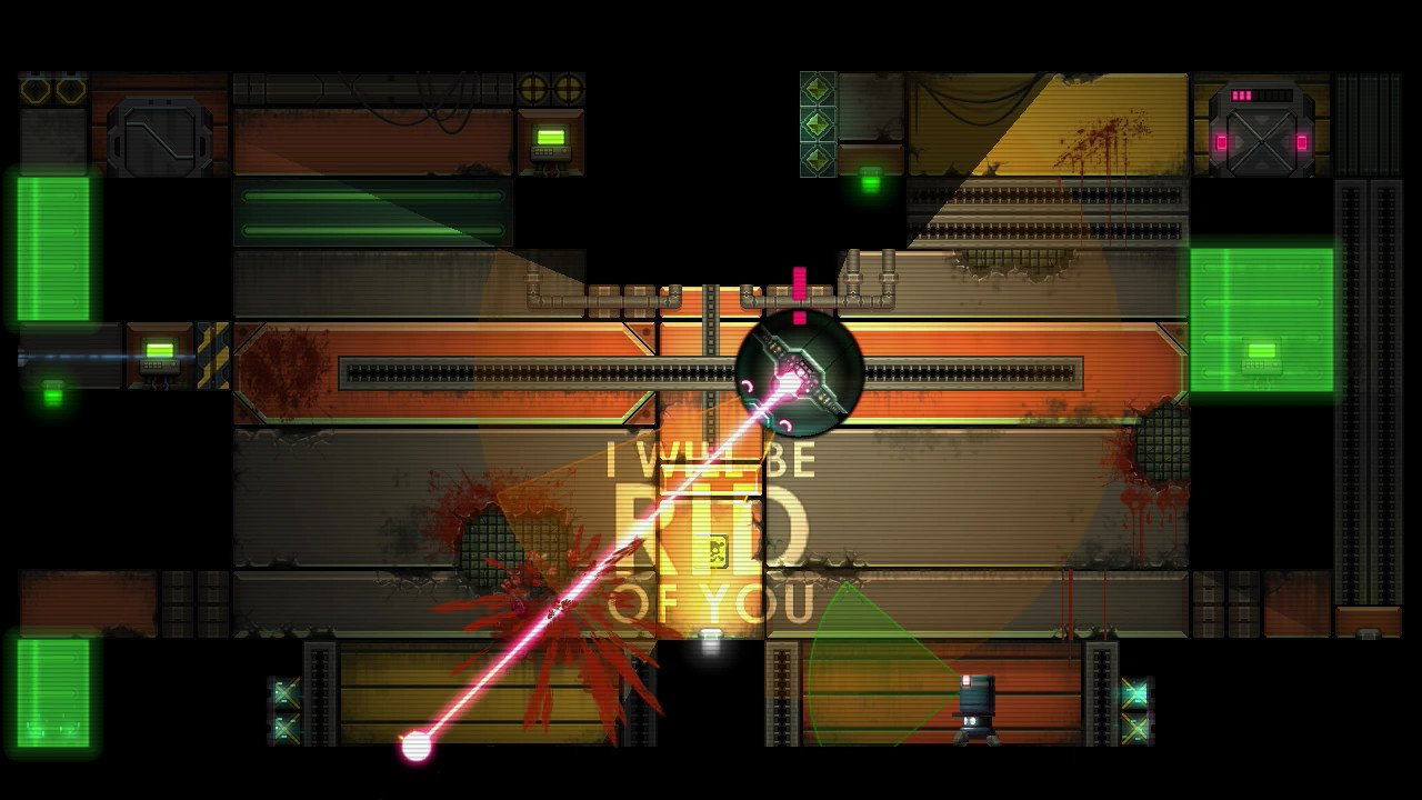 Stealth Inc 2 A Game of Clones 5