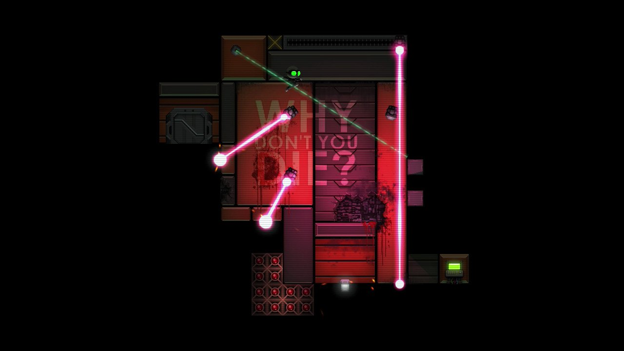 Stealth Inc 2 A Game of Clones 6