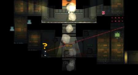 Stealth Inc 2 + Soundtrack 5