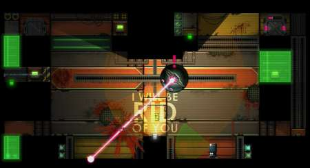 Stealth Inc 2 + Soundtrack 6