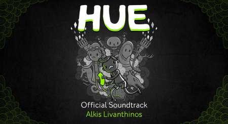Hue Game and Soundtrack Bundle 1