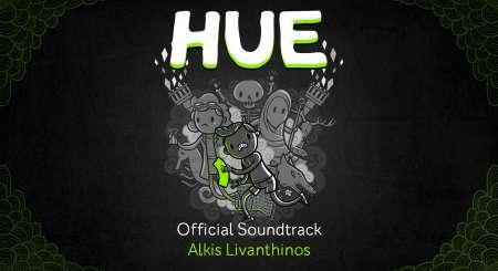 Hue Official Soundtrack 1