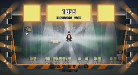 10 Second Ninja X 10