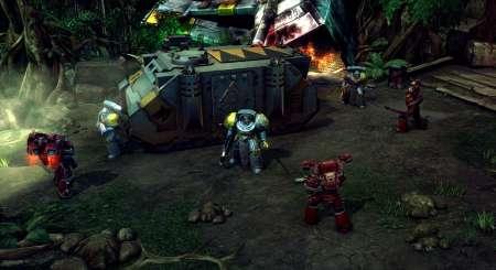 Warhammer 40,000 Space Wolf 2