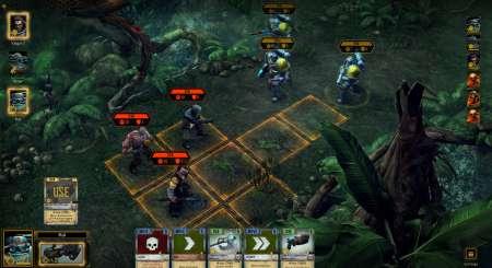 Warhammer 40,000 Space Wolf 4
