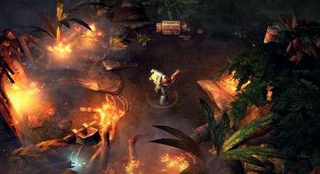 Warhammer 40,000 Space Wolf 5