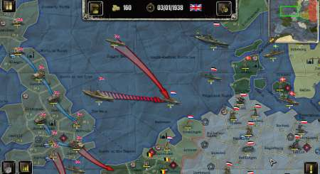 Strategy and Tactics Wargame Collection 10