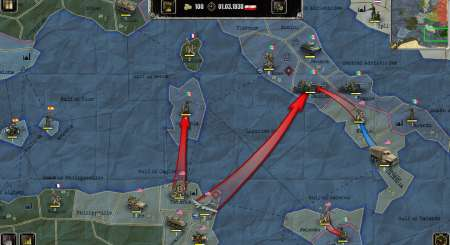 Strategy and Tactics Wargame Collection 11