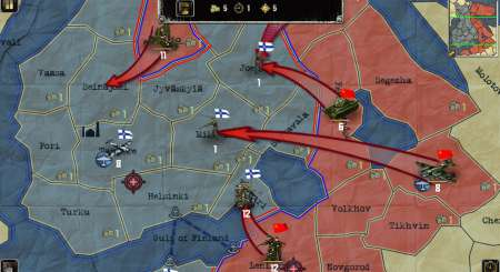 Strategy and Tactics Wargame Collection 4