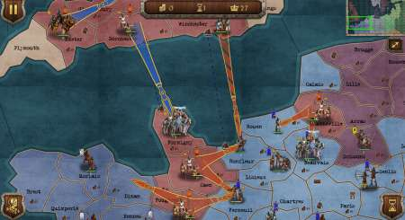 Strategy and Tactics Wargame Collection 7