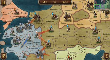 Strategy and Tactics Wargame Collection 8