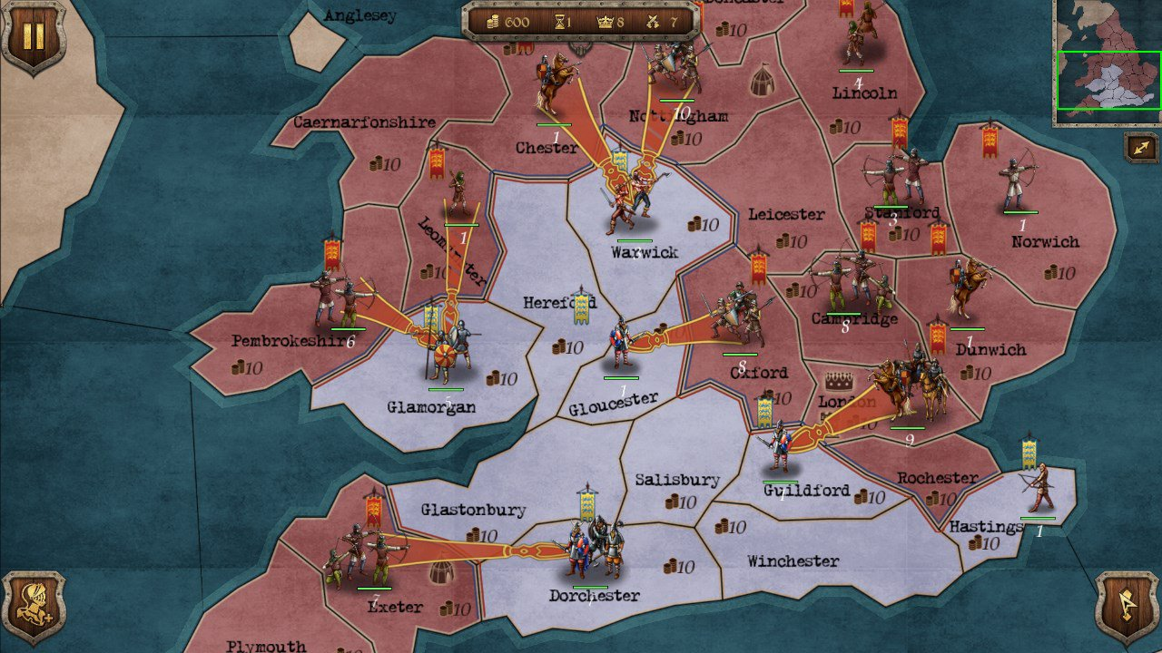 Strategy and Tactics Wargame Collection 6