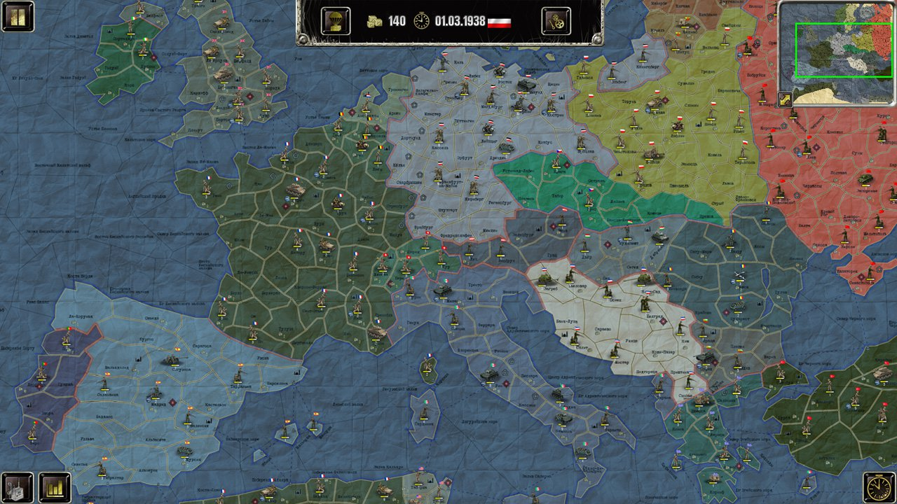 Strategy and Tactics Wargame Collection 9