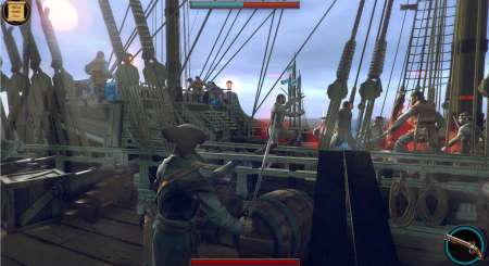 Tempest Pirate Action RPG 11