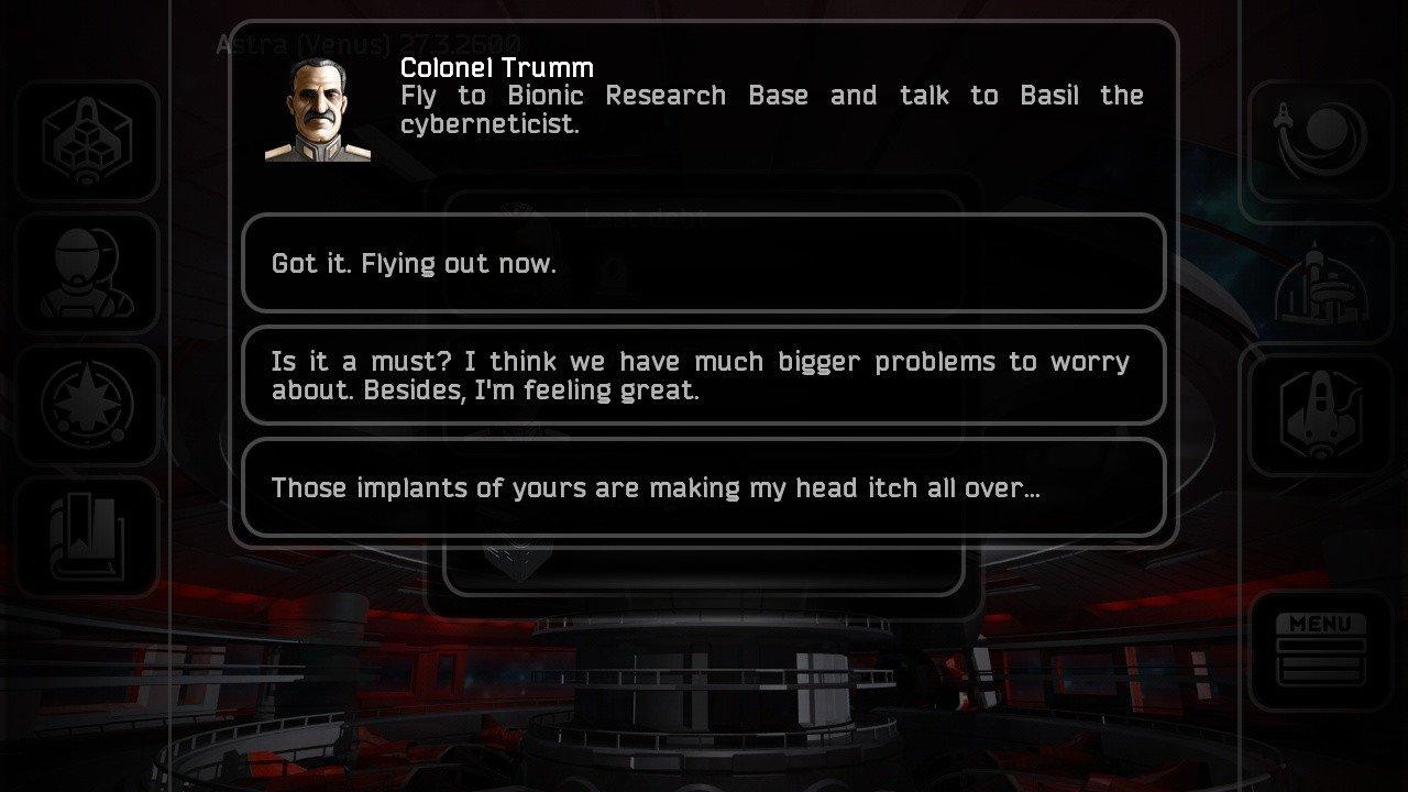 Plancon Space Conflict 1