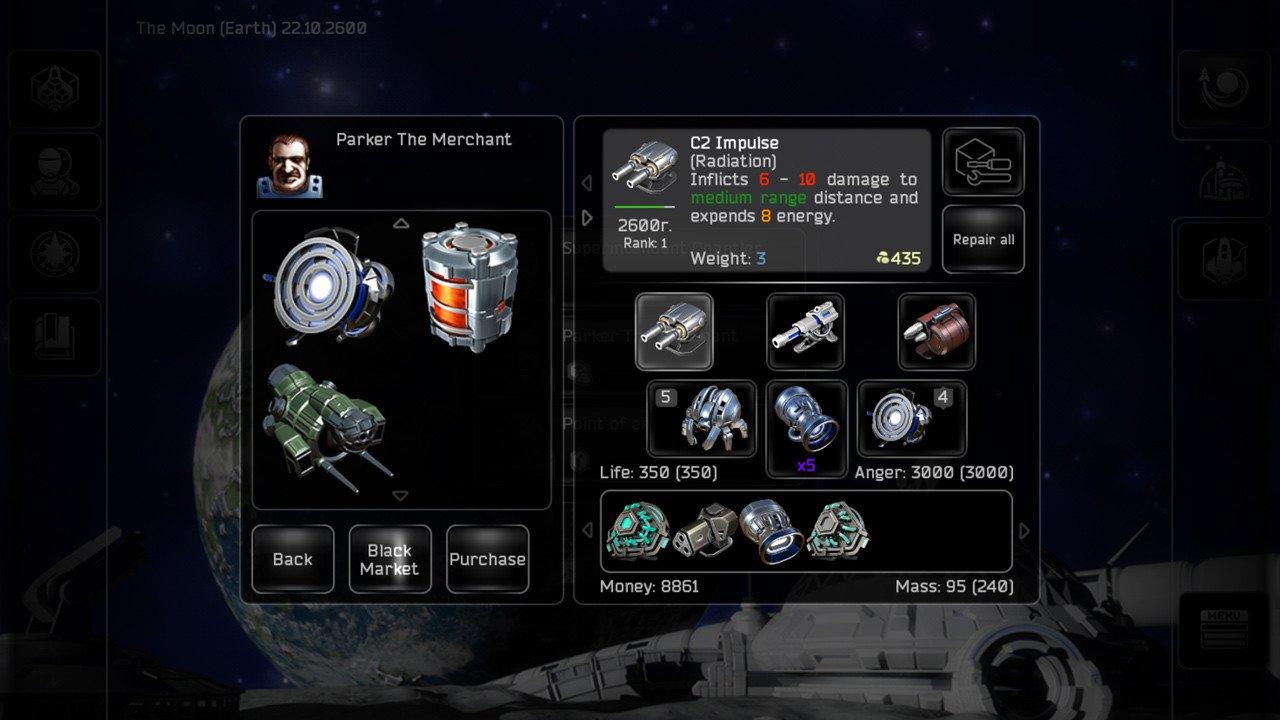 Plancon Space Conflict 2