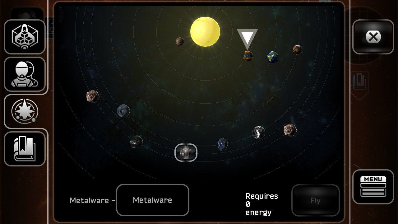 Plancon Space Conflict 3