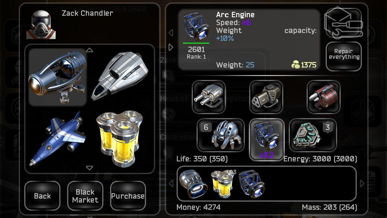 Plancon Space Conflict 4