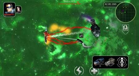 Plancon Space Conflict 6