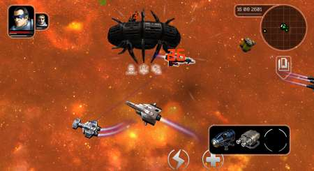 Plancon Space Conflict 7