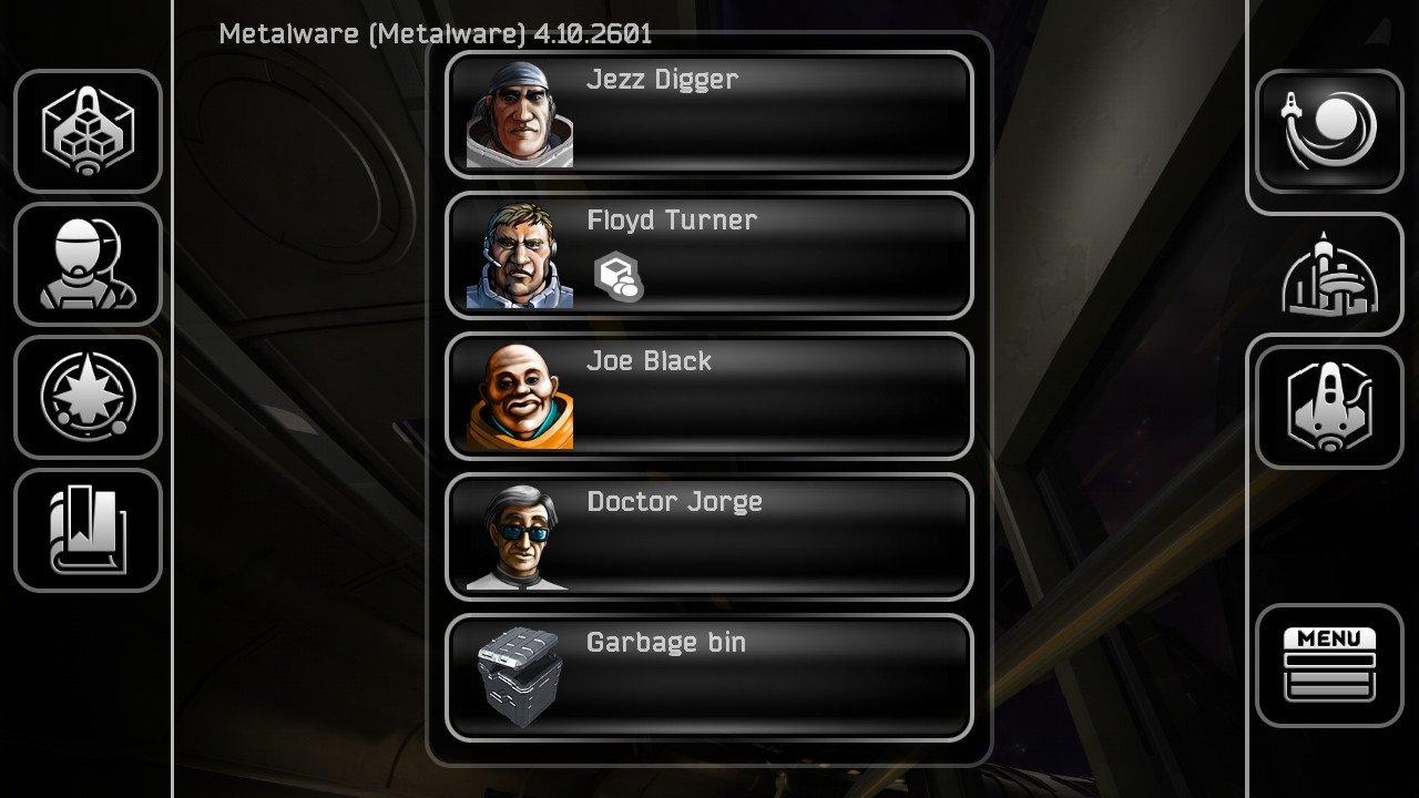 Plancon Space Conflict 5