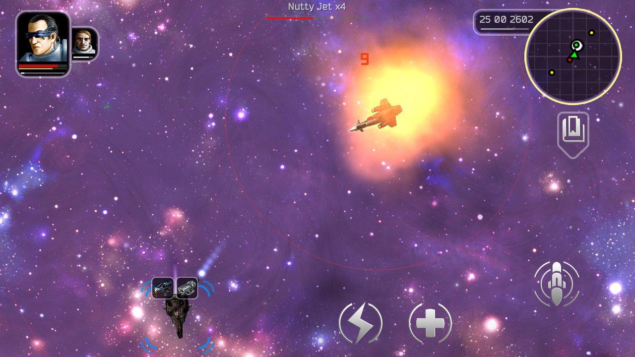 Plancon Space Conflict 8