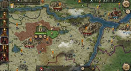 Strategy and Tactics Dark Ages 1