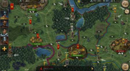 Strategy and Tactics Dark Ages 2