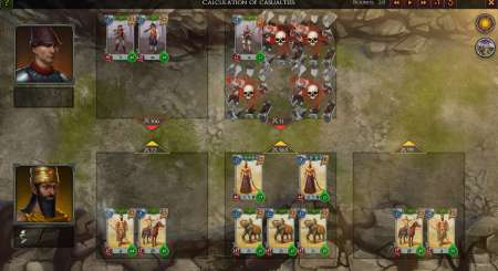 Strategy and Tactics Dark Ages 3