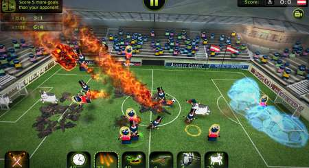FootLOL Epic Fail League 1