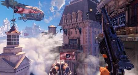 BioShock Infinite 4