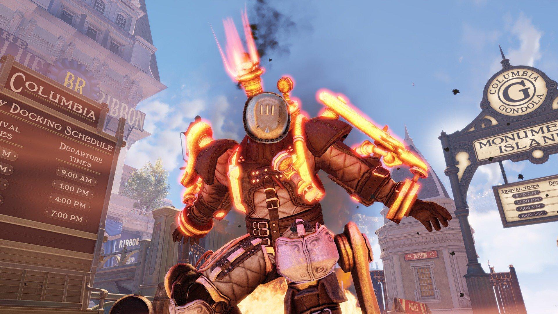 BioShock Infinite 7