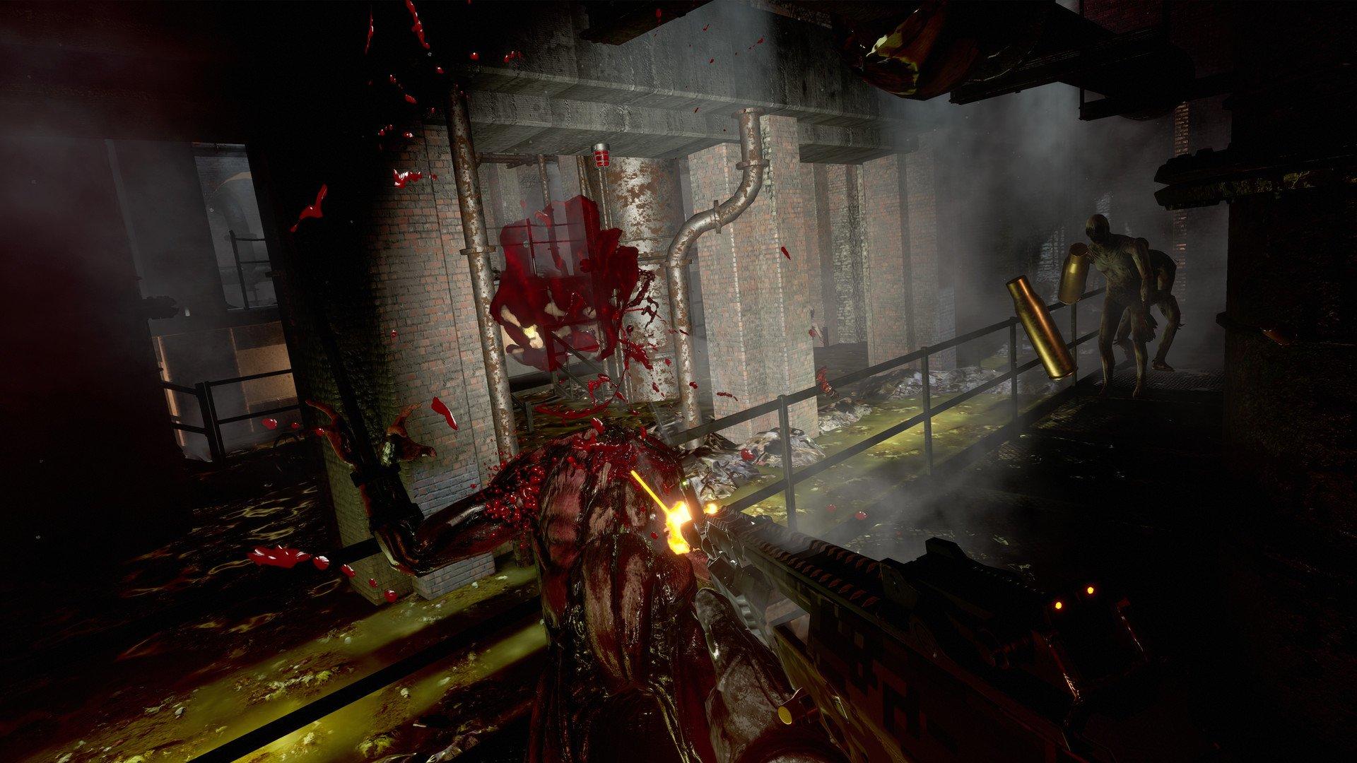 Killing Floor Incursion 11