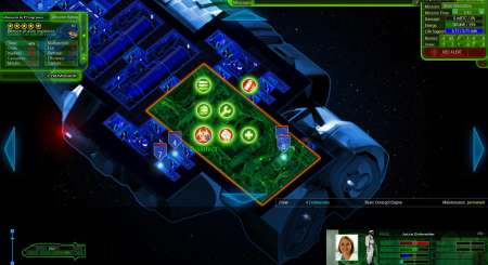 Starship Corporation 13
