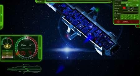 Starship Corporation 6