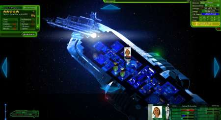 Starship Corporation 7