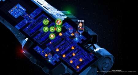 Starship Corporation 8