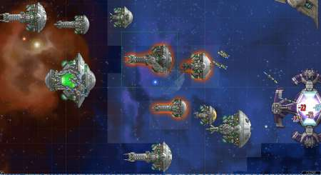 Stars in Shadow Legacies DLC 3