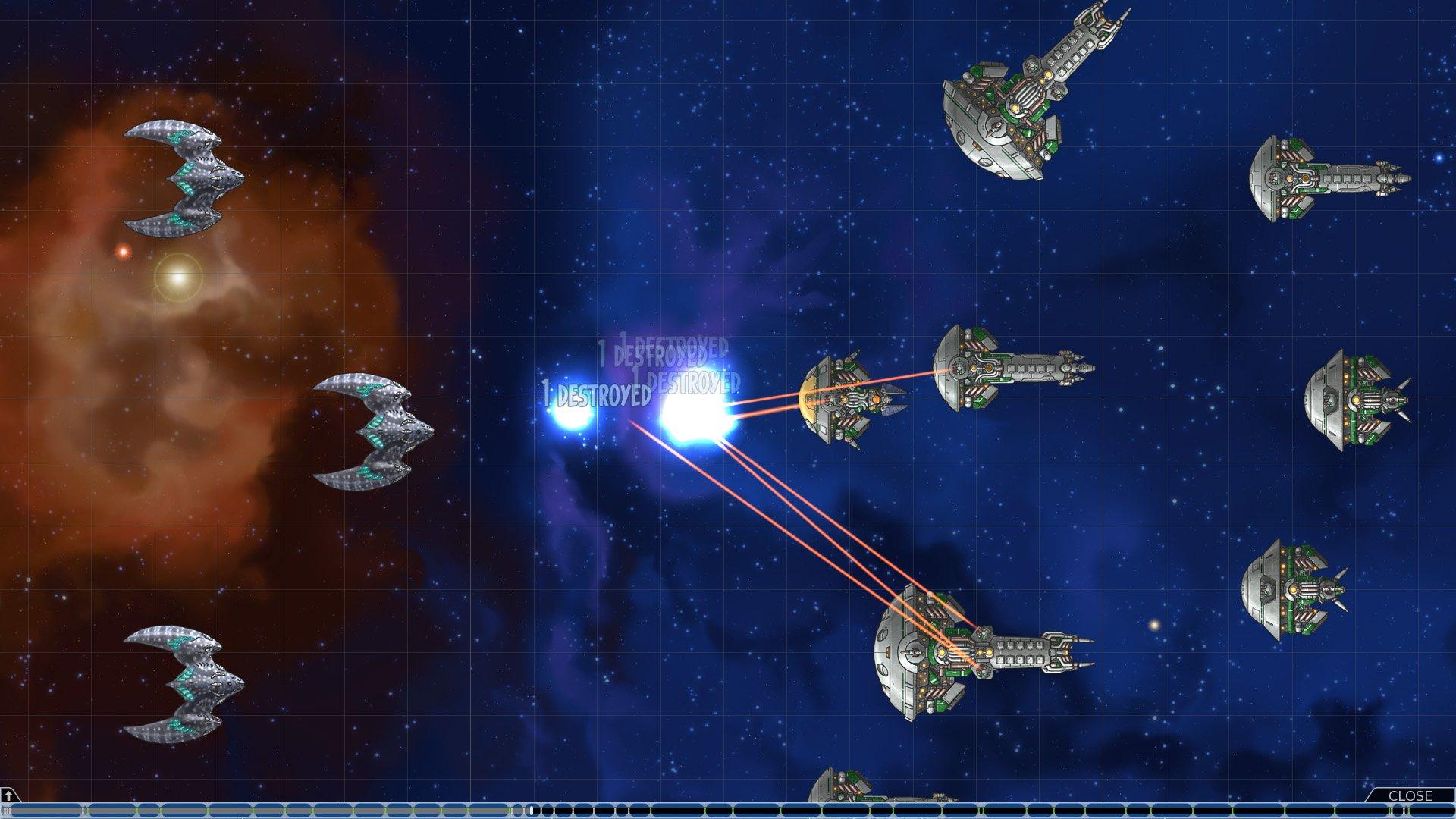 Stars in Shadow Legacies DLC 9