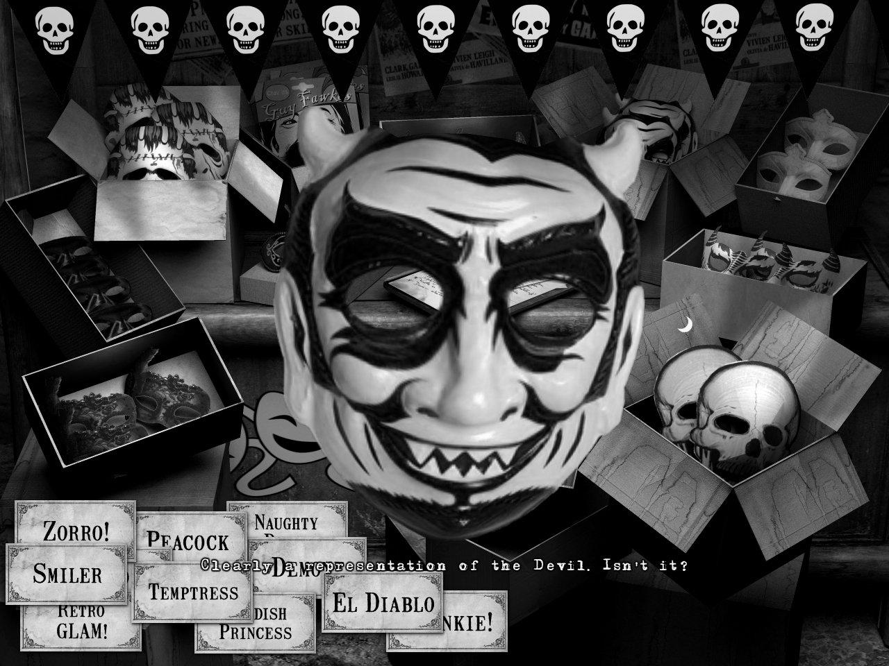 The Last Crown Midnight Horror 21