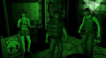 The Last Crown Midnight Horror 15