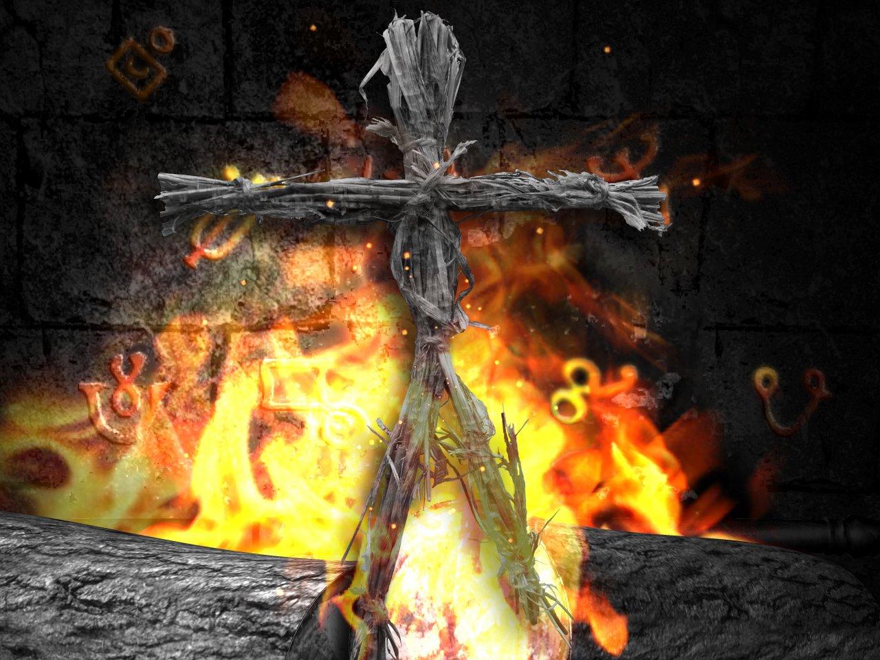 The Last Crown Midnight Horror 8