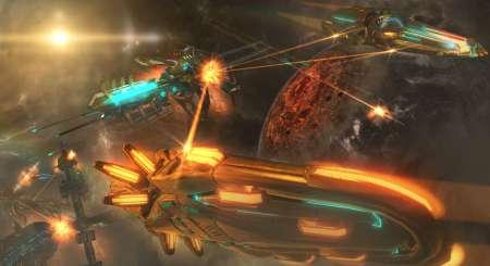 Starpoint Gemini Warlords Cycle of Warfare 1